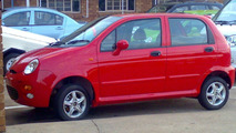 Red Chery, anyone?