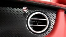 Bentley Monster by Mulliner