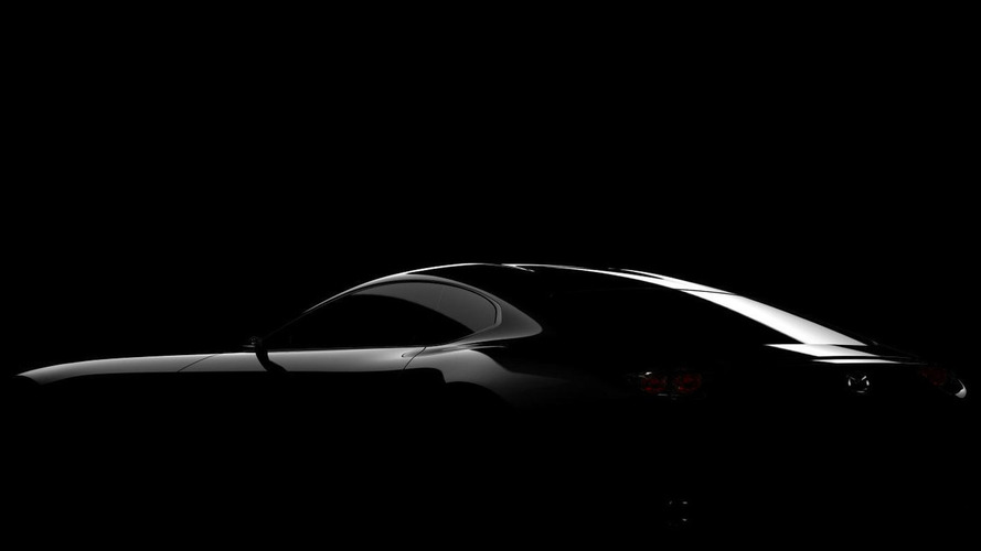 Mazda confirms plans for a SkyActiv-R rotary engine
