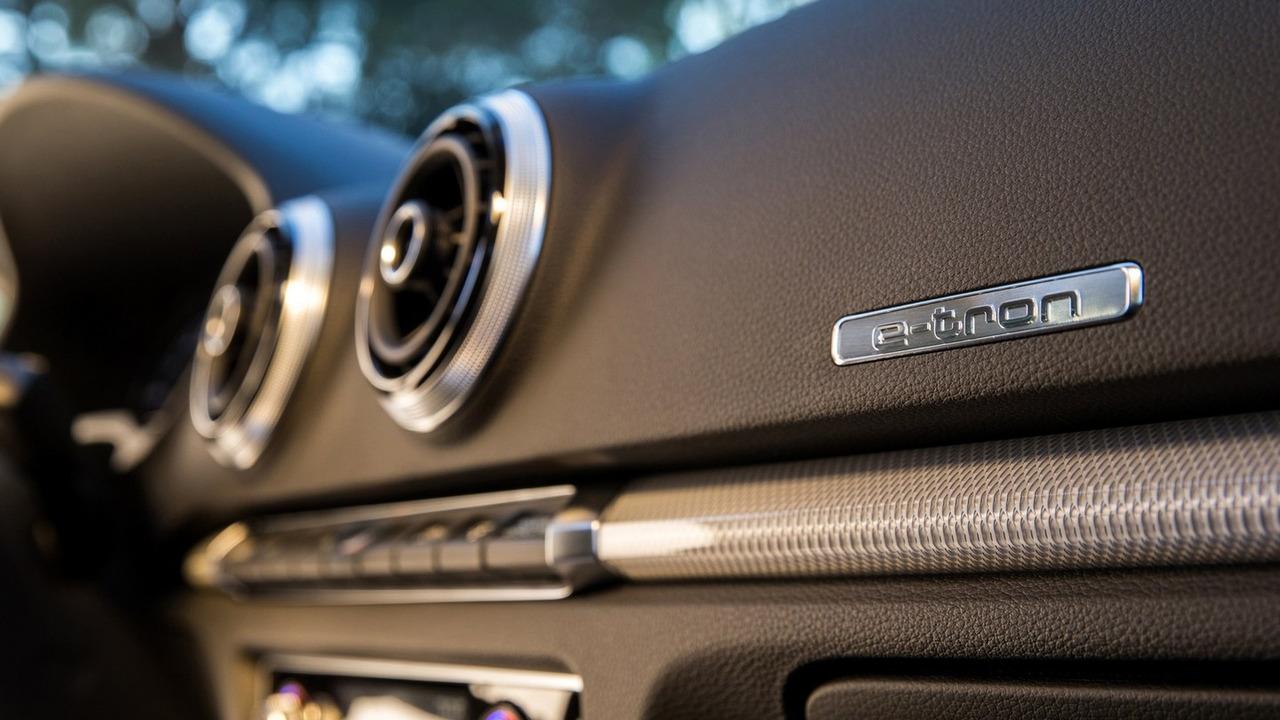 Audi A3 E Tron Lease >> First Drive: 2016 Audi A3 Sportback E-tron