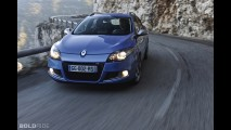 Renault Megane Estate GT