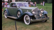 Packard Dietrich Body