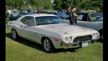 Dodge Challenger
