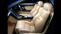Honda NSX, le foto storiche