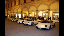 Lamborghini al Motor Show 2009