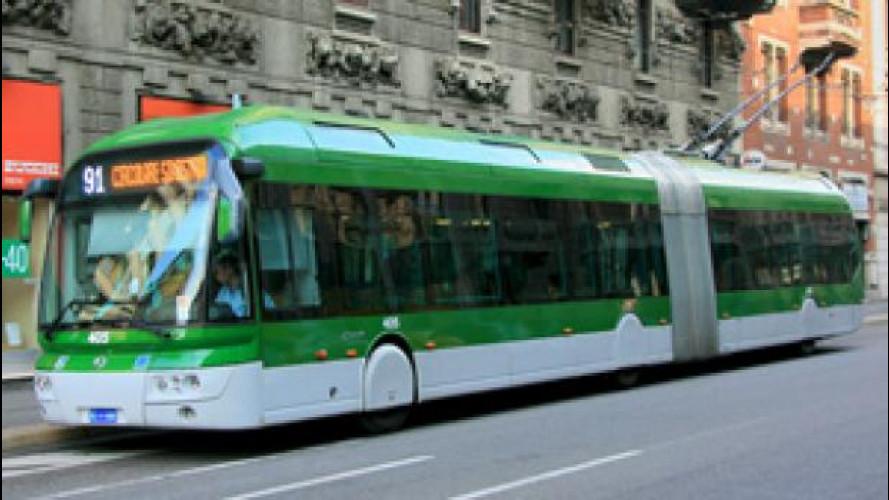 Sciopero dei mezzi a Milano venerdì 4 aprile: info utili
