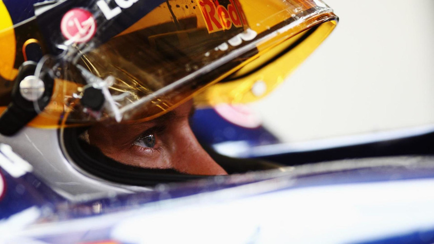 Vettel predicting hard race with Renault engine