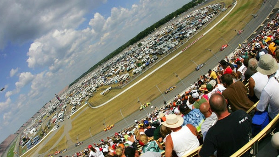 Michigan Speedway to Double as Electronics Connectivity Test Facility