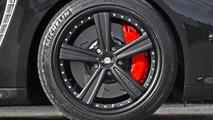GEMBALLA Shows GT Sport Wheels for Porsche Panamera