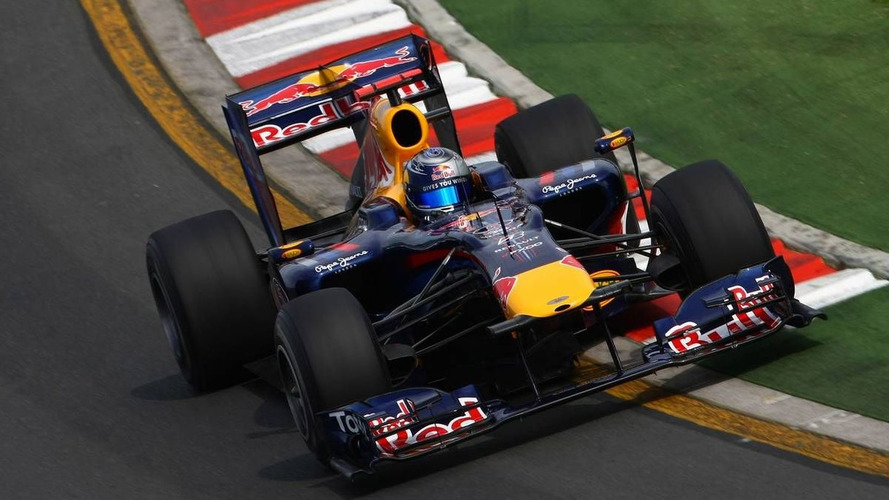 Renault not taking blame for Vettel problem