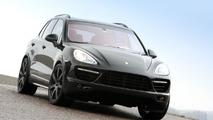 Sportec SP580 Porsche Cayenne Turbo 09.03.2011