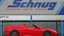 Wimmer RS Program for Ferrari F430 Scuderia 16M Spider