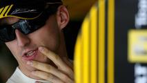 Robert Kubica (POL), Renault F1 Team - Formula 1 World Championship, Rd 18, Brazilian Grand Prix, 05.11.2010 Sao Paulo, Brazil