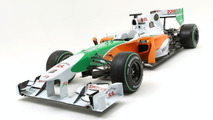 Force India 2010 VJM03 car - 09.02.2010