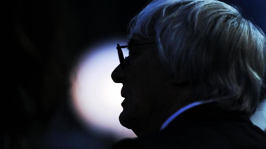 Ecclestone says F1 board reports 'rubbish'