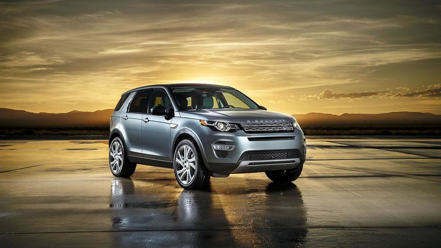 More powerful diesel Land Rover Discovery Sport under consideration to rival Audi SQ5