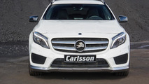 Mercedes GLA by Carlsson