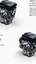 2016 Hyundai Santa Fe / TheKoreanCarBlog