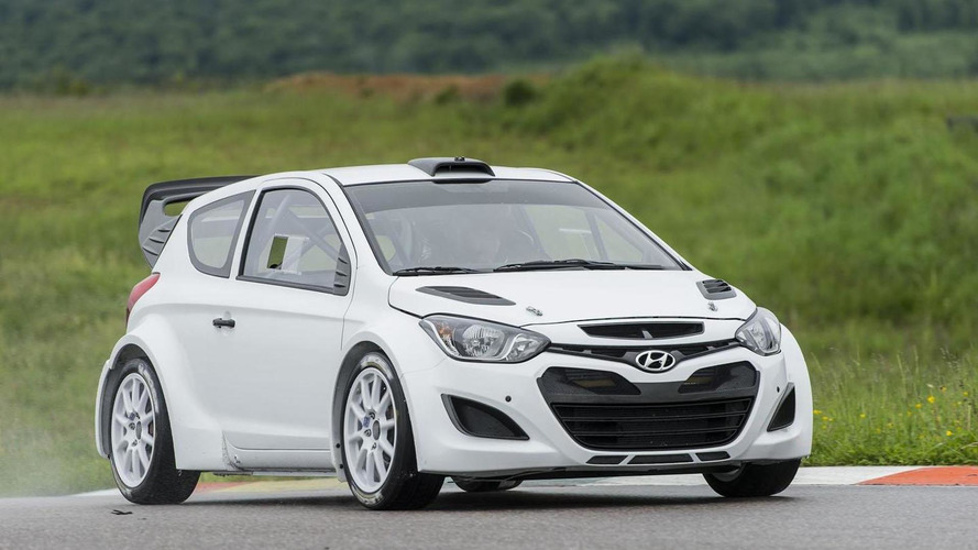 Hyundai confirms performance brand, first model due 2015