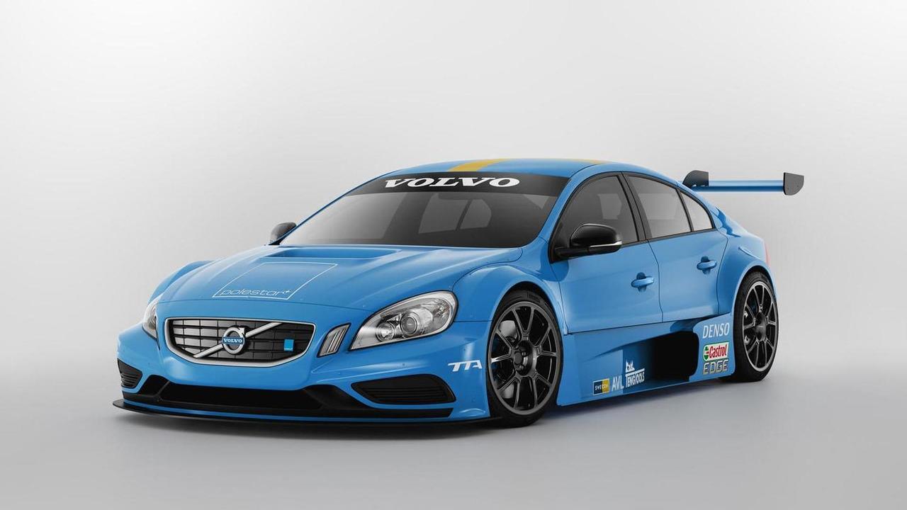 Volvo S60 TTA 20.2.2012
