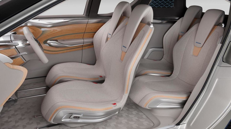 Nissan TeRRA concept heading to Paris Motor Show [video]
