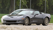 2014 Corvette (C7) spy photo 6.10.2011