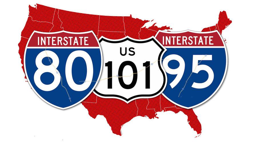 The 7 Deadliest Roads In America