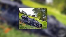 Richard Hammond'ın Rimac Concept One ile kazası