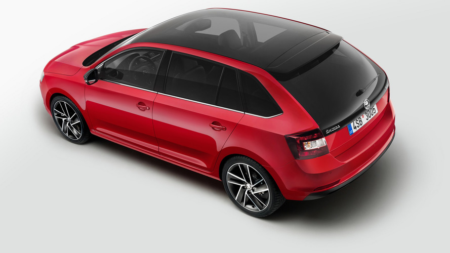 Next-Generation Skoda Rapid To Be Renamed And Rival VW Golf