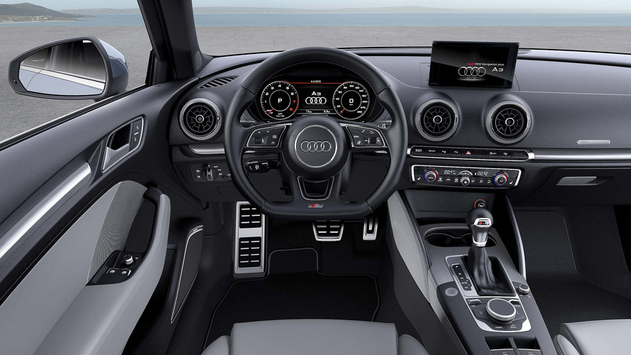 The Rating For The A3u0027s Interior Varies Wildly From The Bottom Of The Range  To The Top. If You Cover The Audi Badges, Cheaper Examples Donu0027t Give Away  Many ...
