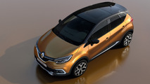2017 Renault Captur facelift