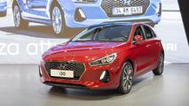 Hyundai i30 - 2017 İstanbul Autoshow