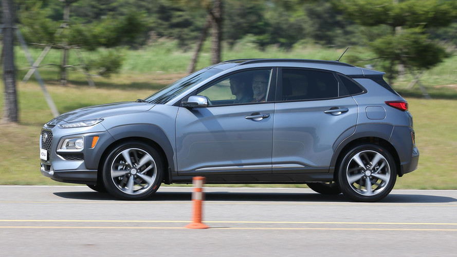 Primeiras impressões do Hyundai Kona