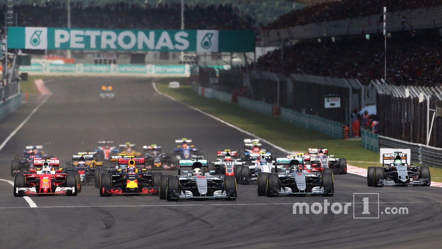 UK F1 audience dropped to 12-year low in 2016
