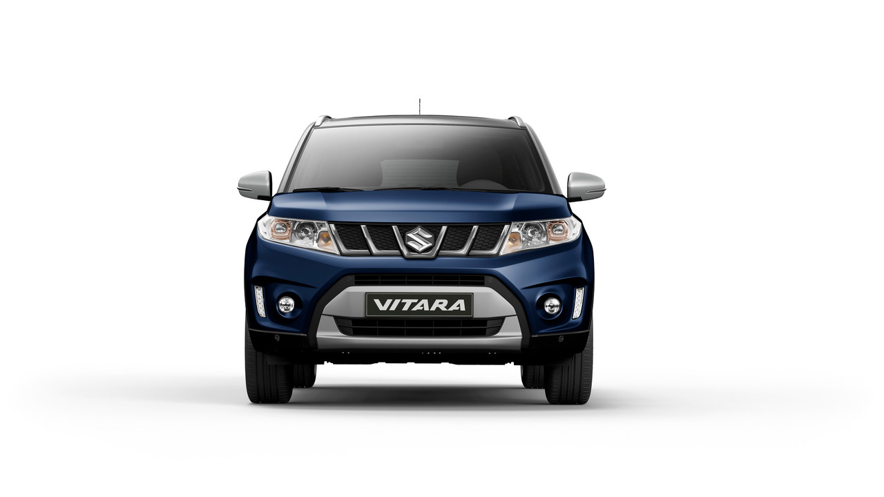 Vitara Copper Edition