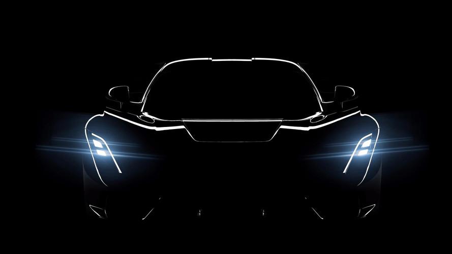 Hennessey Venom F5, el antídoto al Bugatti Chiron