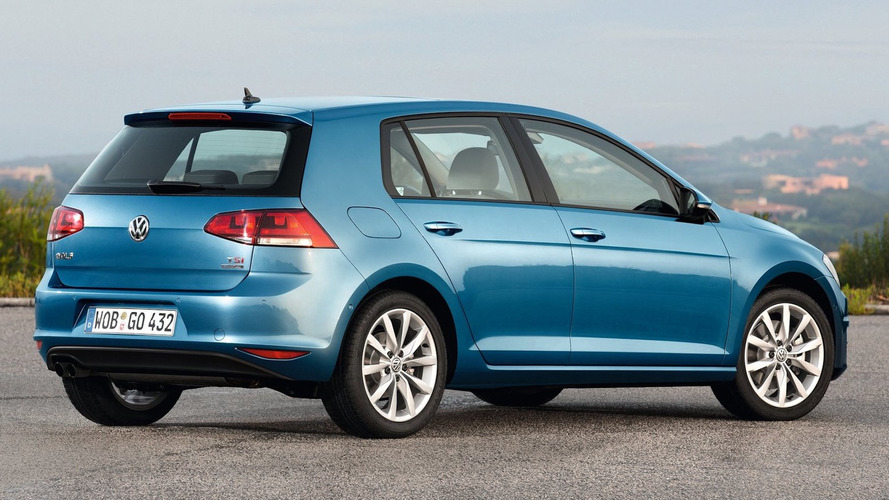 Volkswagen Golf 2013
