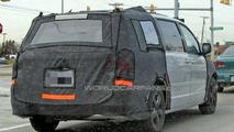 VW Routan