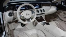 Mercedes-Maybach S650 Cabriolet al Salone di Los Angels 011