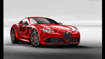 Alfa Romeo, le auto che verranno 005