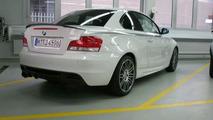 BMW 1 Series tii