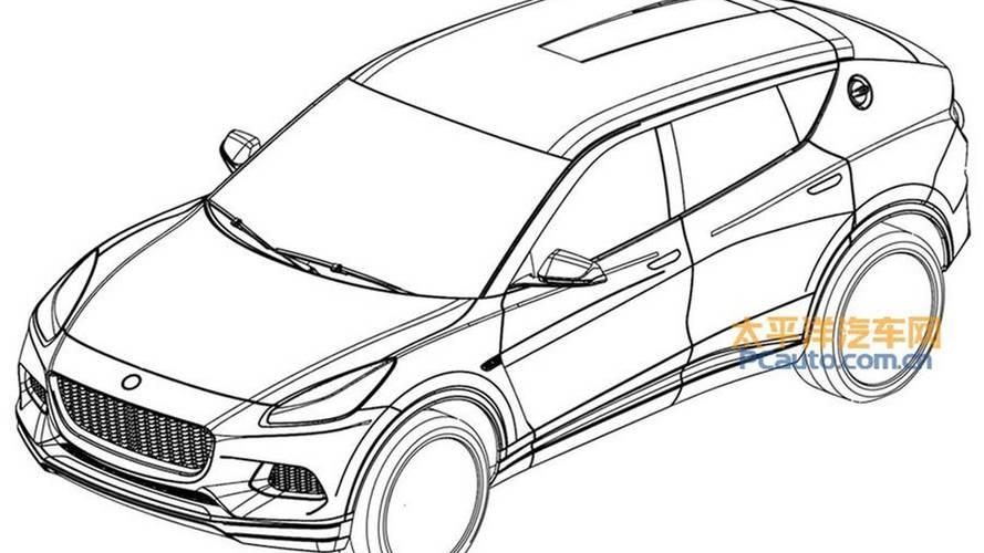 Lotus rinasce (anche) con un SUV su base Volvo