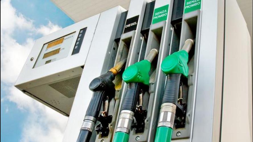 Sciopero benzinai, cancellato dalle 6 di giovedì 18 luglio