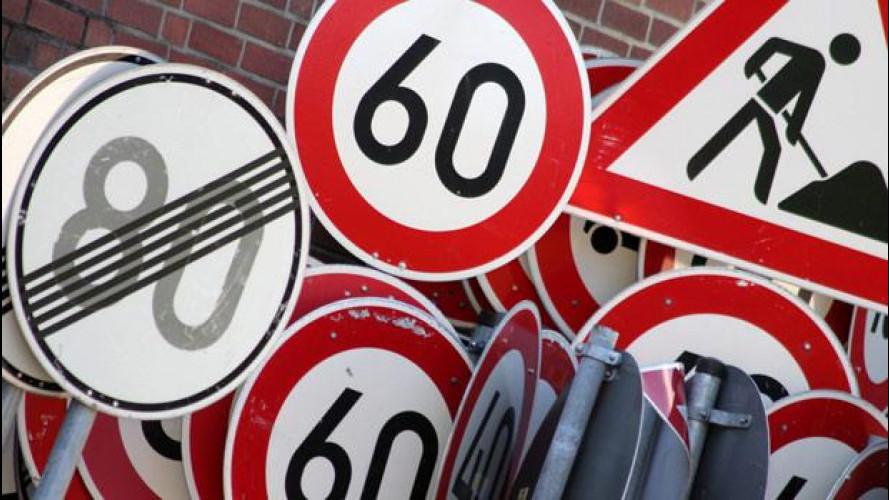 Codice della strada: i punti principali della riforma