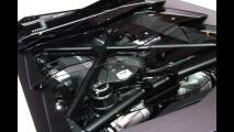 Lamborghini Aventador LP700-4 al Salone di Ginevra 2011
