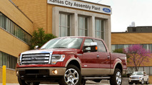 Ford Kansas City Assembly