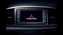 Mitsubishi Lancer Evolution X 2008