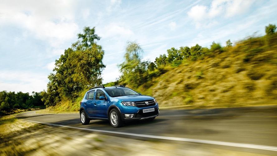 Dacia Ekim kampanyası