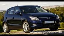 Veja a lista dos 50 carros mais vendidos em julho de 2009 no Brasil - Hyundai i30 já passou o Novo Focus
