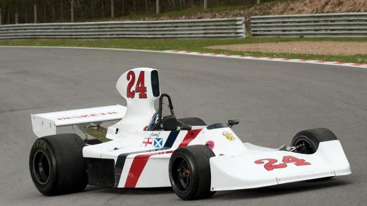 1974 Hesketh 308